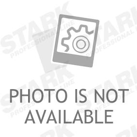PUNTO (188) STARK Belt tensioner, v-ribbed belt SKTP-0600057