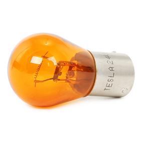 TESLA Glühlampe, Blinkleuchte, Art. Nr.: B52302