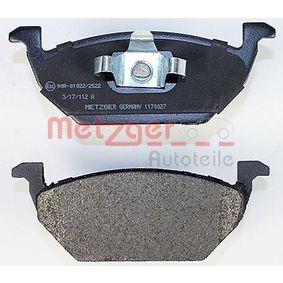 METZGER 1170027 günstig