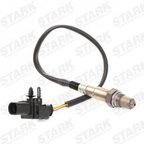 STARK SKLS-0140193 Lambdasonde OEM - 55199542 ALFA ROMEO, FIAT, LANCIA, FIAT / LANCIA, AUTOBIANCHI, JEEP, DIPASPORT günstig