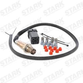STARK Regelsonde (SKLS-0140080)