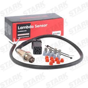 PUNTO (188) STARK Lambda sensor SKLS-0140080