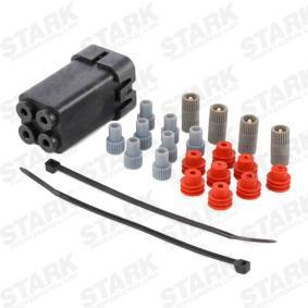 STARK FIAT PUNTO Lambda sensor (SKLS-0140080)