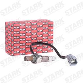 8946733040 for TOYOTA, ISUZU, WIESMANN, Lambda Sensor STARK (SKLS-0140086) Online Shop