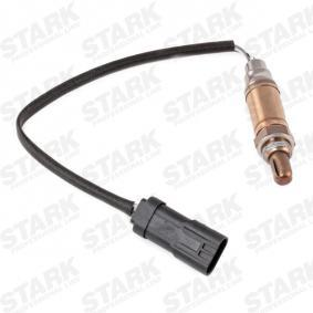 STARK SKLS-0140318 Lambdasonde OEM - 6001549007 RENAULT, DACIA, SANTANA, RENAULT TRUCKS günstig