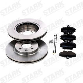 Bremsen Set SKBK-1090016 STARK