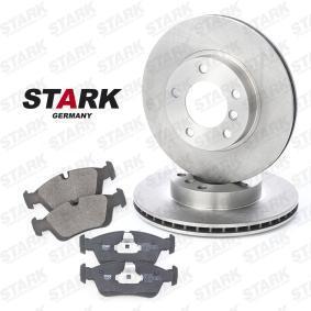 STARK Bremsscheiben und Beläge SKBK-1090038