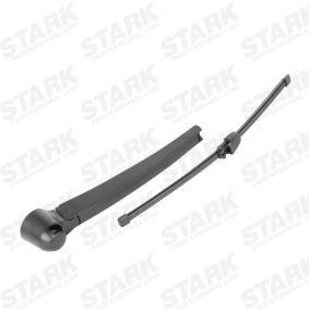 STARK SKWA-0930008 Wischarm, Scheibenreinigung OEM - 1T0955707C AUDI, SEAT, SKODA, VW, VAG günstig