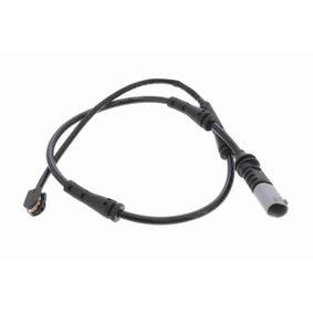Warnkontakt, Bremsbelagverschleiß VEMO Art.No - V20-72-0095 kaufen