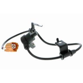 VEMO Sensor, Raddrehzahl 96316715 für OPEL, CHEVROLET, DAEWOO, DAF bestellen