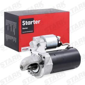 3 Limousine (E90) STARK Motor Anlasser SKSTR-0330044