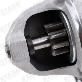 Anlasser STARK (SKSTR-0330044) für BMW 3er Preise
