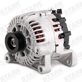 STARK SKGN-0320065 Alternador OEM - 12317799180 BMW, VALEO, MINI, BMW (BRILLIANCE), AINDE a buen precio