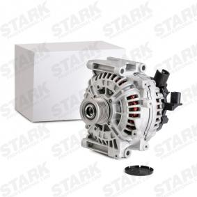 0121549802 für MERCEDES-BENZ, SMART, Generator STARK (SKGN-0320074) Online-Shop