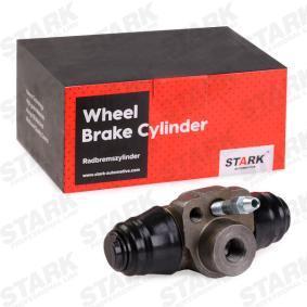 1H0611053 für VW, AUDI, SKODA, SEAT, PORSCHE, Radbremszylinder STARK (SKWBC-0680004) Online-Shop