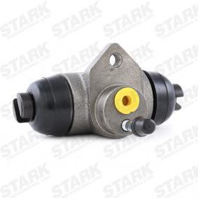281611047 für VW, AUDI, Radbremszylinder STARK (SKWBC-0680029) Online-Shop