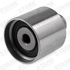STARK SKDGP-1100003 Umlenkrolle Zahnriemen OEM - 038109244N AUDI, OPEL, SEAT, SKODA, VOLVO, VW, VAG, TOPRAN, NPS günstig