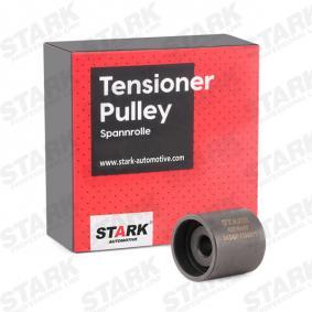 95510524401 für FIAT, PORSCHE, Umlenkrolle Zahnriemen STARK (SKDGP-1100011) Online-Shop