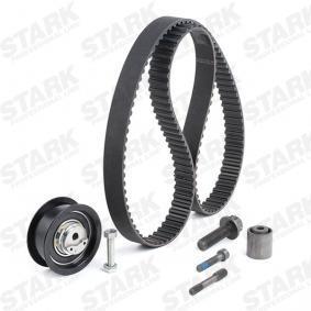 STARK SKTBK-0760001 Zahnriemensatz OEM - 1L0198002A AUDI, SEAT, SKODA, VW, VAG günstig