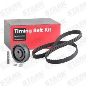 6K0198002 für VW, AUDI, SKODA, SEAT, Zahnriemensatz STARK (SKTBK-0760002) Online-Shop