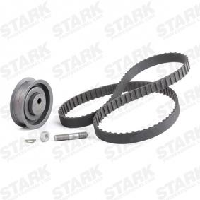 STARK SKTBK-0760002 Zahnriemensatz OEM - 6K0198002 AUDI, SEAT, SKODA, VW, VAG günstig