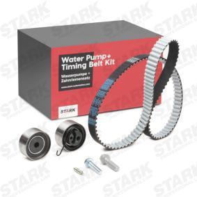 5636086 für OPEL, GMC, VAUXHALL, Zahnriemensatz STARK (SKTBK-0760003) Online-Shop