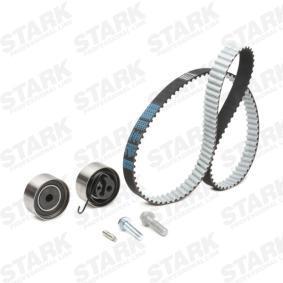 STARK SKTBK-0760003 Zahnriemensatz OEM - 98014186 GMC, OPEL, VAUXHALL, CHEVROLET, DAEWOO, GENERAL MOTORS, NPS günstig