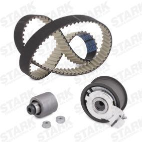 038198119G pentru VW, AUDI, SKODA, SEAT, Set curea de distributie STARK (SKTBK-0760005) Magazin web