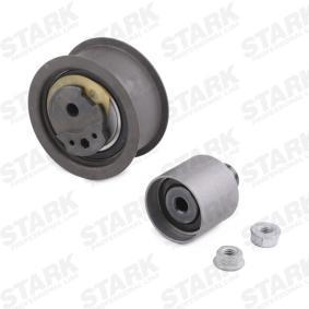STARK SKTBK-0760005 Set curea de distributie OEM - 038198119C AUDI, SEAT, SKODA, VW, VAG, TOPRAN, STARK ieftin