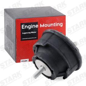 3 Touring (E46) STARK Motorlager SKEM-0660041