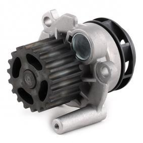 GATES Water Pump & Timing Belt Set PowerGrip®, Supplementary  Article/Supplementary Info: with water pump