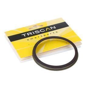 Golf V Хечбек (1K1) TRISCAN Сензорен пръстен, abs 8540 29410