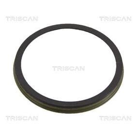 Сензорен пръстен, abs (8540 29410) производител TRISCAN за VW Golf V Хечбек (1K1) година на производство на автомобила 10.2003, 105 K.C. Онлайн магазин
