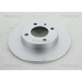 Bremsscheibe TRISCAN Art.No - 8120 10137C kaufen