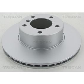 Bremsscheibe TRISCAN Art.No - 8120 11133C kaufen