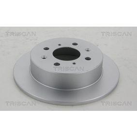 TRISCAN Датчик, външна температура 8120 40117C