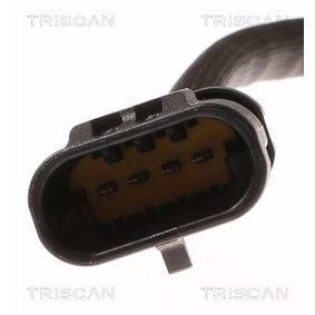 TRISCAN Lambdasonde 2269000QAD für NISSAN, INFINITI bestellen