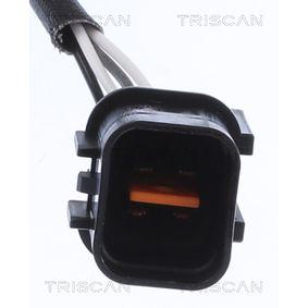 TRISCAN Lambdasonde MD360182 für MITSUBISHI bestellen
