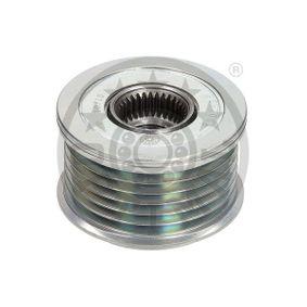 Generatorfreilauf OPTIMAL Art.No - F5-1058 OEM: 6461500260 für MERCEDES-BENZ, SMART kaufen