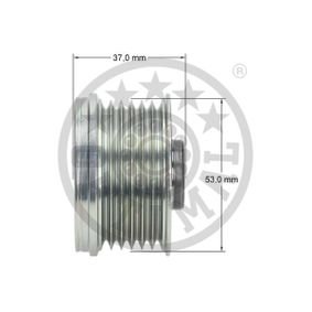 SEBRING (JS) OPTIMAL Freilauf Generator F5-1078