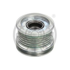 Generatorfreilauf OPTIMAL Art.No - F5-1085 OEM: 03G903119B für VW, AUDI, SKODA, SEAT, PORSCHE kaufen