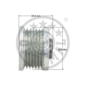 23151JD20A für NISSAN, Generatorfreilauf OPTIMAL (F5-1127) Online-Shop