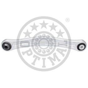 OPTIMAL G5-921 Lenker, Radaufhängung OEM - 7L0505397 AUDI, PORSCHE, SEAT, SKODA, VW, VAG, FIAT / LANCIA, TOPRAN, OEMparts günstig