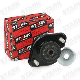 Federbeinstützlager STARK Art.No - SKSS-0670073 OEM: 33521125554 für BMW kaufen