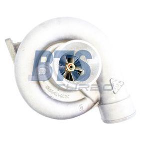 BTS TURBO Lader, Aufladung 570130 für bestellen