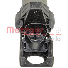 Zündspule METZGER Art.No - 0880436 OEM: 12137550012 für BMW, MINI kaufen