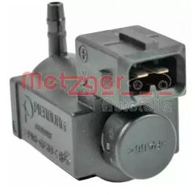 METZGER Ventil, AGR-Abgassteuerung 11741742712 für BMW, MINI bestellen
