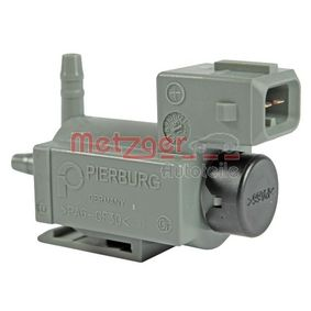 METZGER Valve, secondary ventilation 99660512301 for PORSCHE acquire