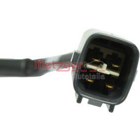 METZGER Lambda Sensor 8946742020 for TOYOTA, LEXUS, ISUZU, WIESMANN acquire