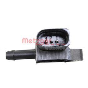 Differenzdrucksensor 0906214 METZGER